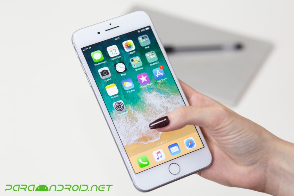 Como pasar contactos de iOS a Android
