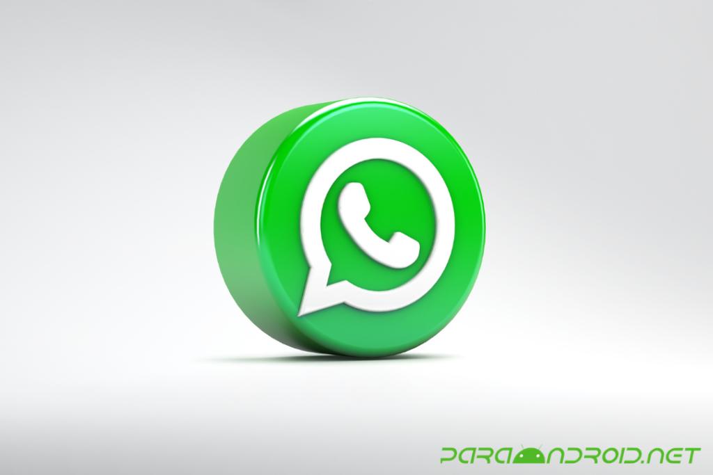 Cómo pasar contactos vía WhatsApp