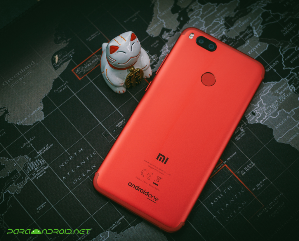 Cómo cambiar la batería de un Xiaomi