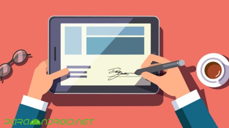 Consejos para certificado digital en Android