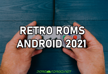 Retro Roms Android 2021