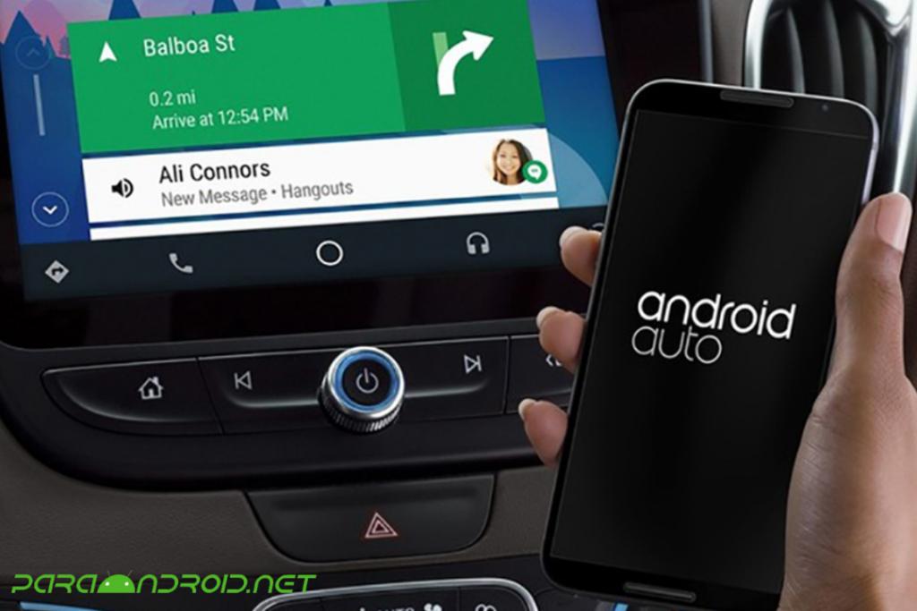 [GUÍA] Cómo descargar Android Auto