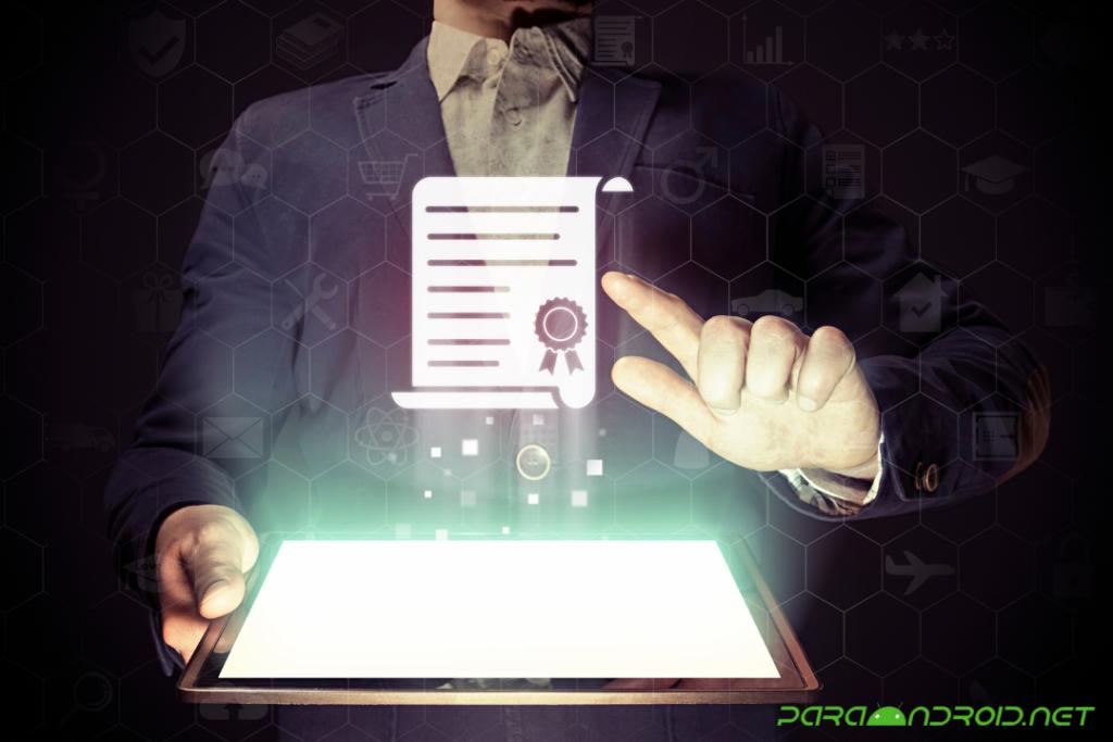 [GUÍA] Cómo instalar el certificado digital