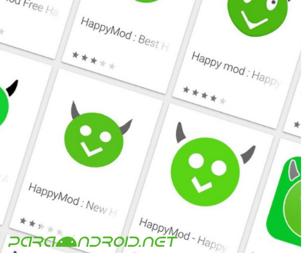 Cómo descargar Happymod