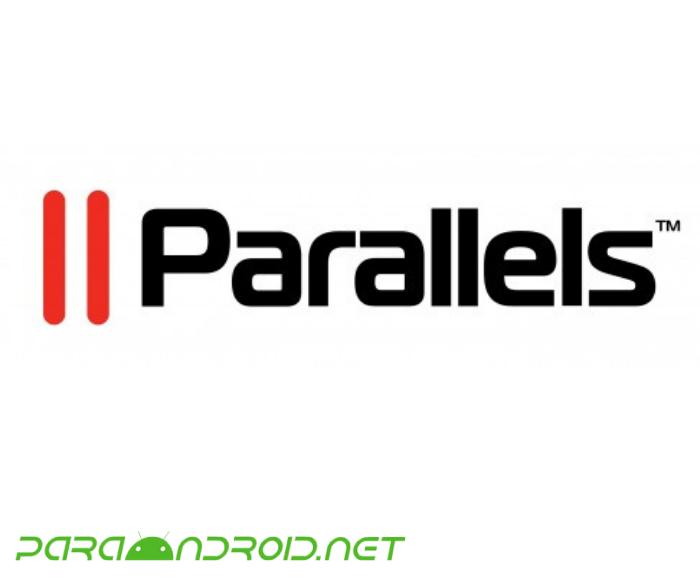 ¿Cómo se instala Parallels?