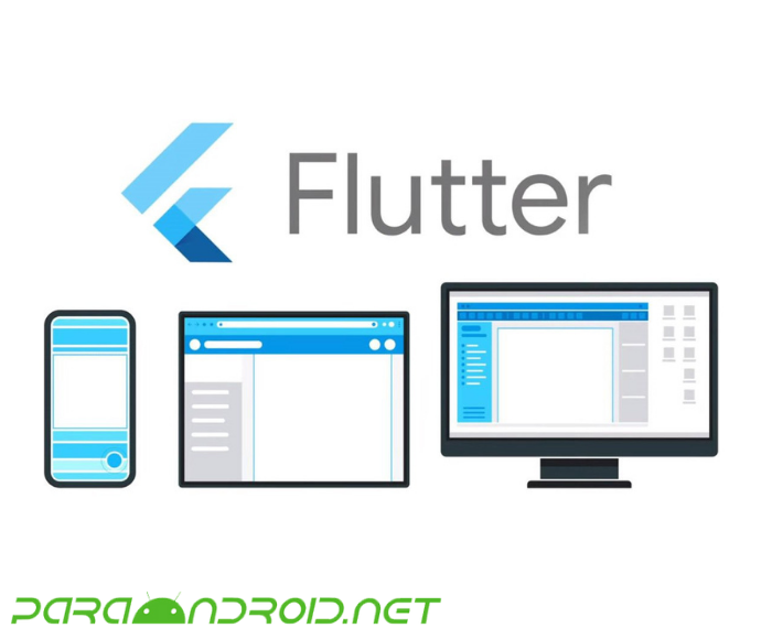 ¿Cómo instalar Flutter?