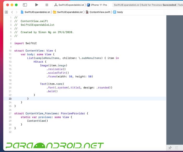 ¿Por qué utilizar Swift UI?