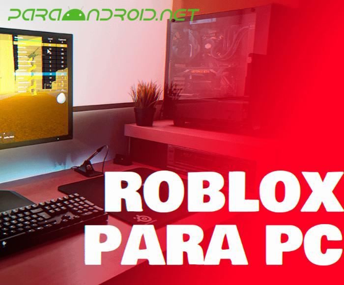 Roblox para PC: Cómo instalar y jugar Roblox en el navegador 2021